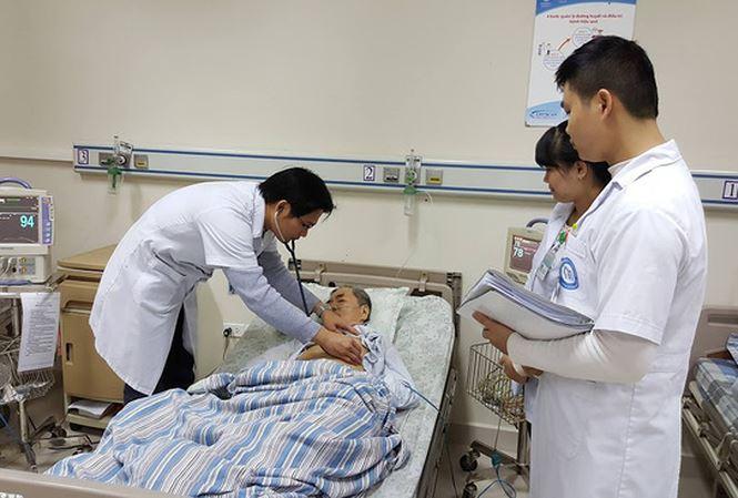 Chương trình đào tạo dành cho Bác sỹ trẻ tình nguyện