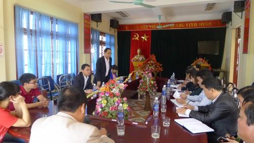 Thực trạng huyện nghèo Mường Khương