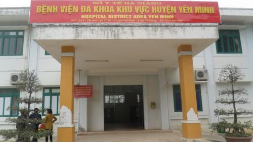 Thực trạng huyện nghèo Yên Minh