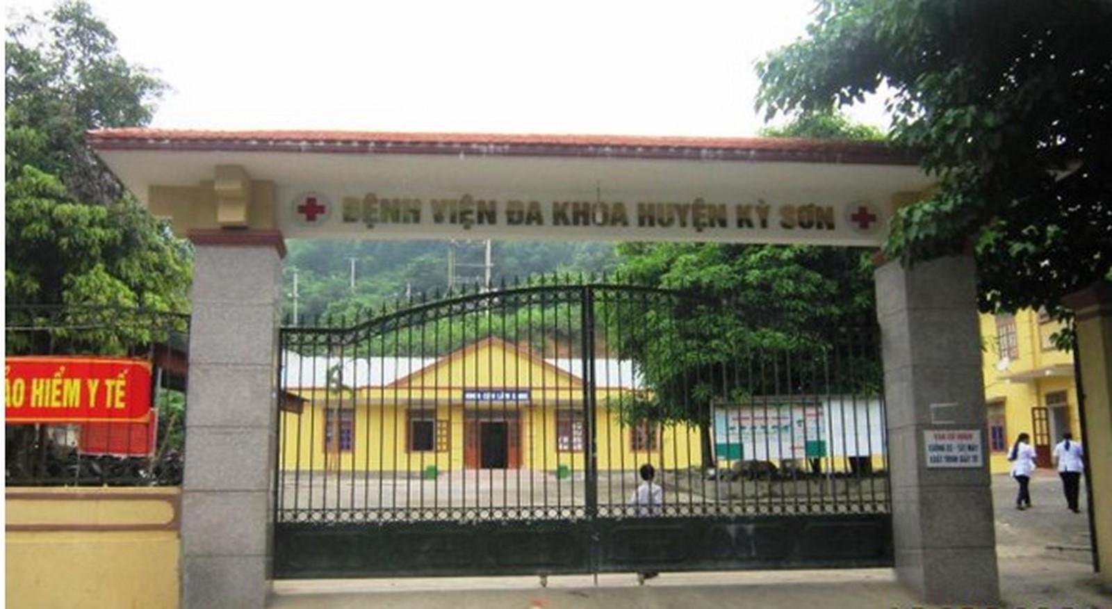 Thực trạng huyện nghèo Kỳ Sơn