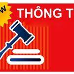 Thông tư liên tịch số 56/TTLT-BYT-BNV Quy định về tiêu chuẩn
