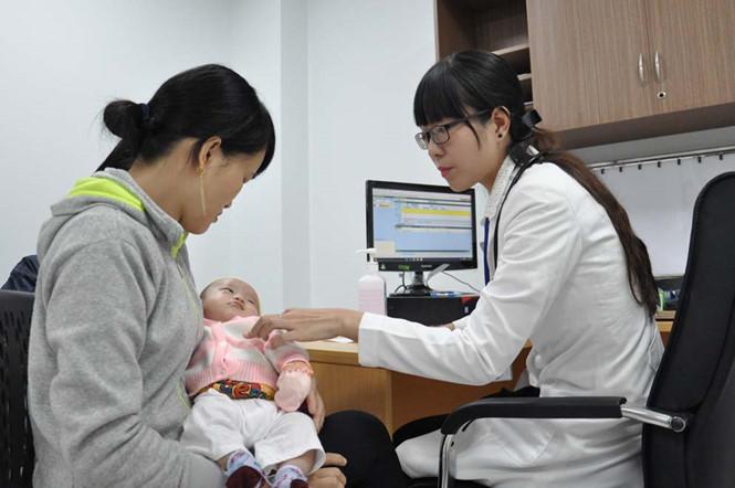 Quyền lợi của bác sỹ trẻ khi tham gia dự án